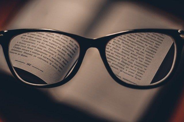 lunettes de vue